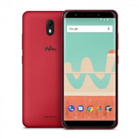 Wiko View Go Rojo 16Gb Reacondicionado