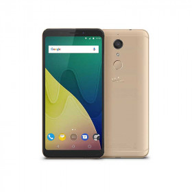 Wiko View Dorado 16Go Reacondicionado