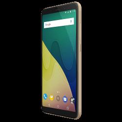 Wiko View XL Dorado 32Gb Reacondicionado | SMAAART