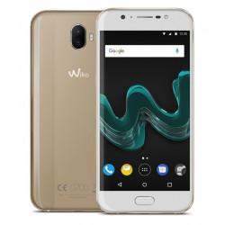 Wiko Wim Dorado 64Gb Reacondicionado | SMAAART