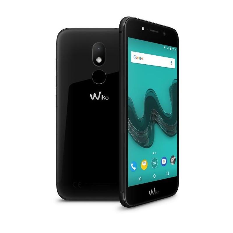 Wiko Wim Lite Negro 32Gb Reacondicionado | SMAAART
