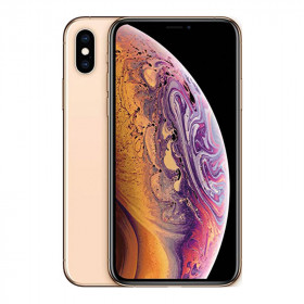 iPhone XS SIN FACE ID Dorado 64Go Reacondicionado