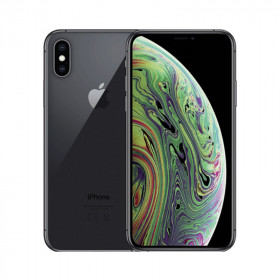 iPhone XS SIN FACE ID Gris Sideral 512Go Reacondicionado
