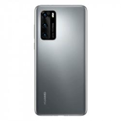 Huawei P40 Doble Sim Plata 128Gb Reacondicionado   SMAAART