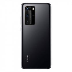 Huawei P40 Doble Sim Negro 128Gb Reacondicionado | SMAAART