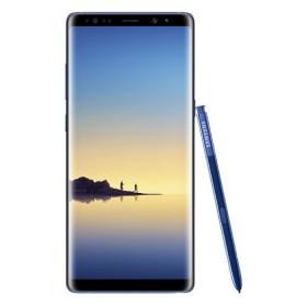 Samsung Galaxy Note 8 Doble Sim Azul Eléctrico 64Gb Reacondicionado