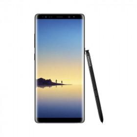Samsung Galaxy Note 8 Doble Sim Negro 64Gb Reacondicionado
