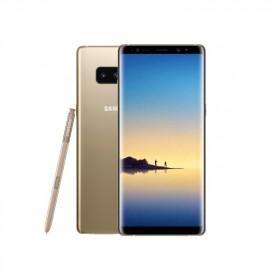 Samsung Galaxy Note 8 Doble Sim Oro 64Gb Reacondicionado