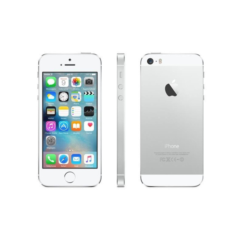iPhone 5s Reconditionné | SMAAART