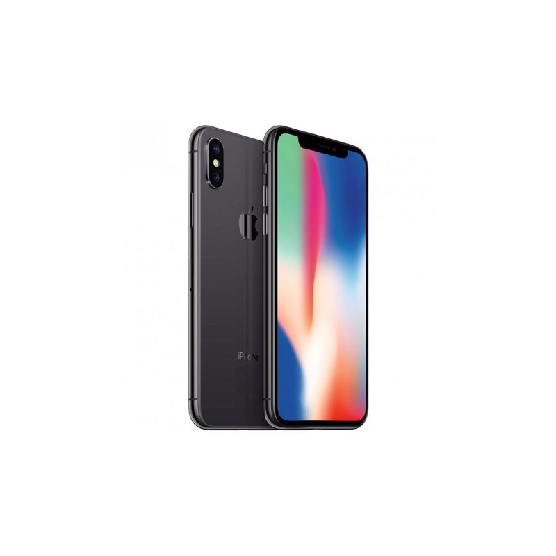 Apple iPhone X Reacondicionado  SMAAART