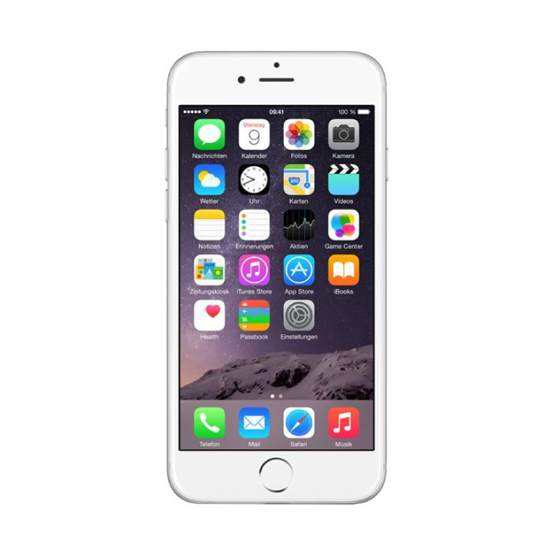 iPhone 6 Reacondicionado| SMAAART