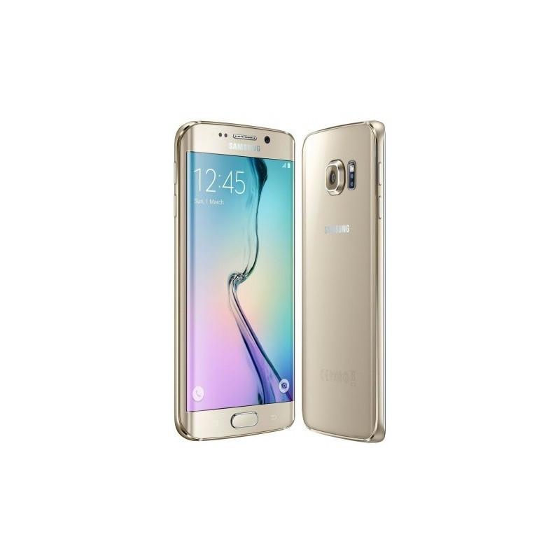 Galaxy S6 Edge Plus 32Gb - reacondicionado - en excelente estado - económico