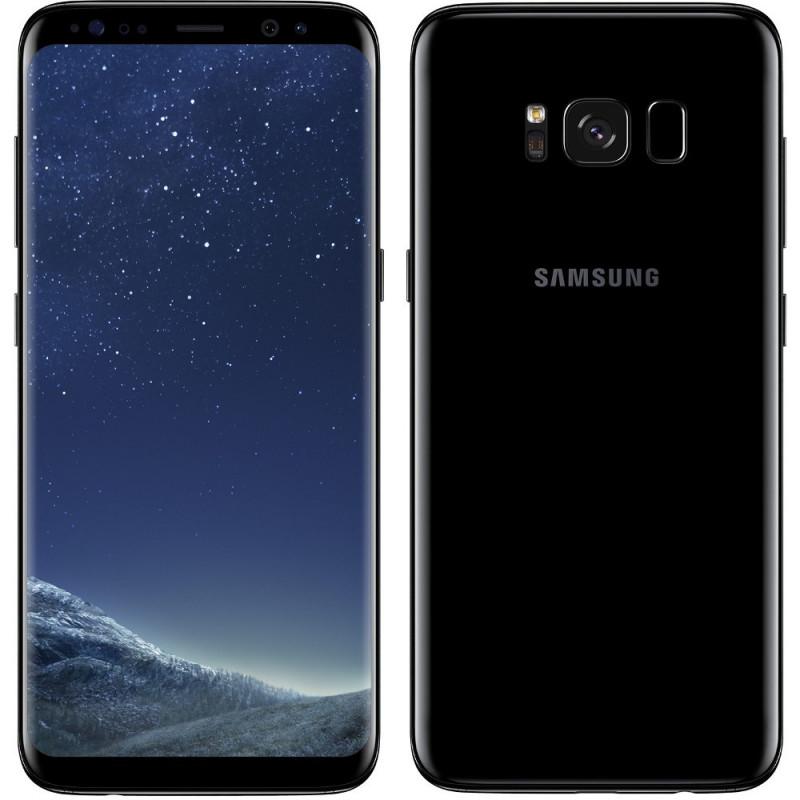 Galaxy S8 Reacondicionado  SMAAART