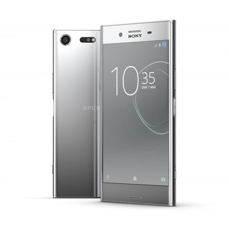 Sony XPERIA XZ - Reacondicionado - Desbloqueado para usar con cualquier compañía telefónica - Garantía de 24 meses