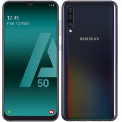 Galaxy A50 Reacondicionado SMAAART