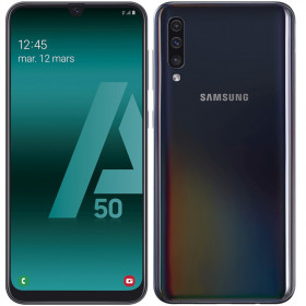 Galaxy A50 Reacondicionado