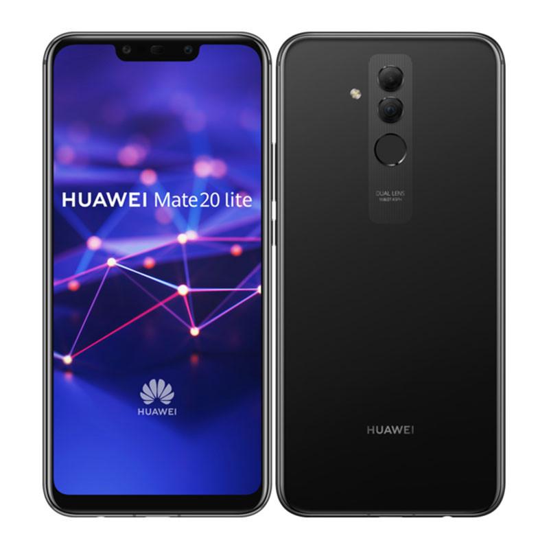 Huawei Mate 20 Lite Reacondicionado| SMAAART