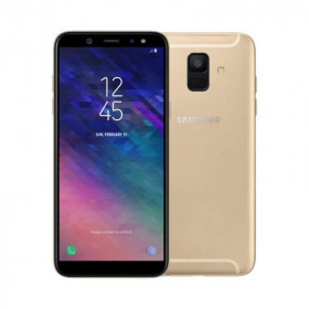Galaxy A6 Doble Sim Reacondicionado