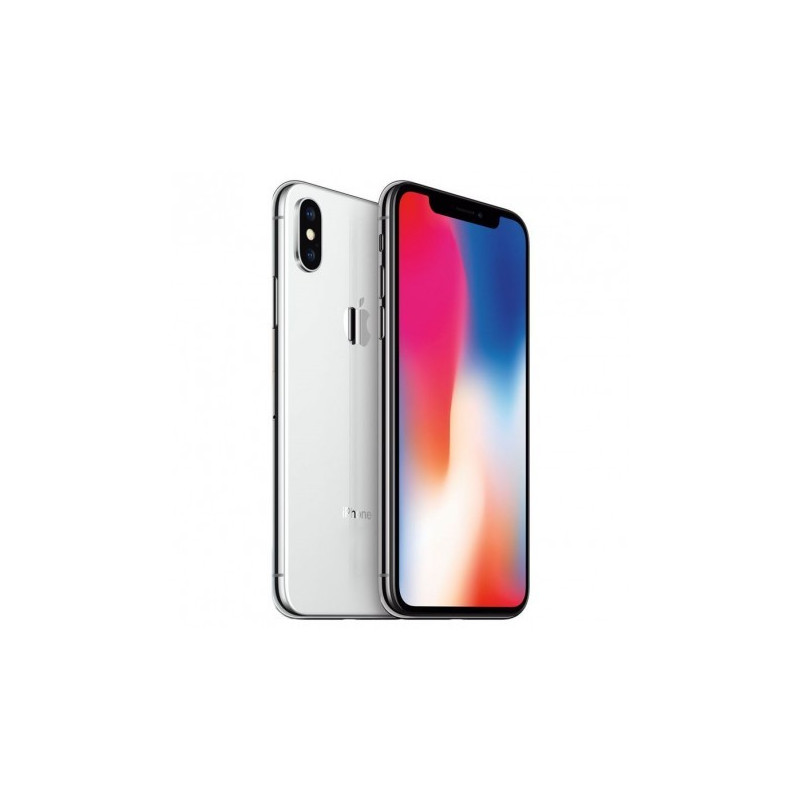 Apple iPhone X Sin Face ID Reacondicionado| SMAAART