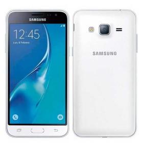 Samsung Galaxy J3 (2016) Blanco 16Go Reacondicionado