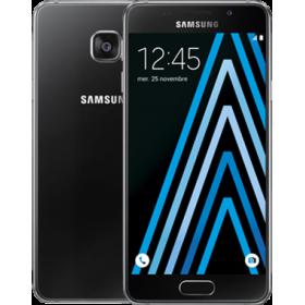 Samsung Galaxy A3 (2016) Negro 16Gb Reacondicionado