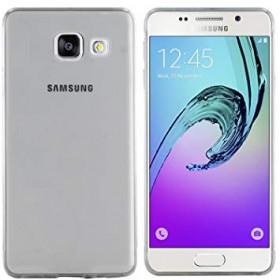 Samsung Galaxy A3 (2016) Plata 16Gb Reacondicionado