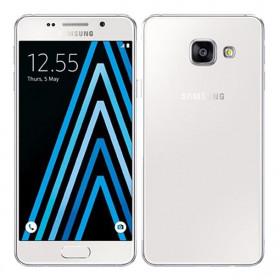 Samsung Galaxy A3 (2016) Blanco 16Gb Reacondicionado