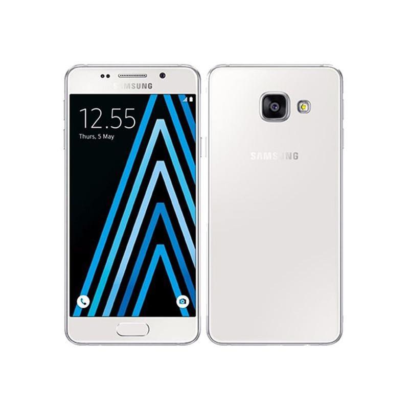 Samsung Galaxy A3 (2016) Blanco 16Gb | SMAAART
