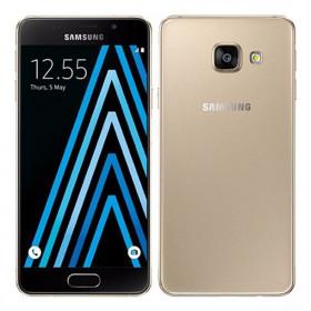 Samsung Galaxy A3 (2016) Oro 16Gb Reacondicionado