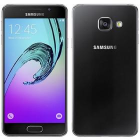 Samsung Galaxy A5 (2016) Negro 16Go Reacondicionado