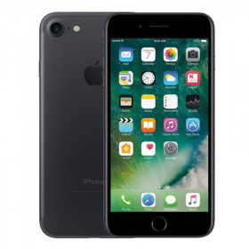 iPhone 7 Negro 32Go Reacondicionado