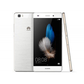 Huawei P8 Lite (2015) Blanco 16Gb Reacondicionado