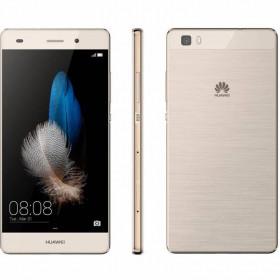 Huawei P8 Lite (2015) Dorado 16Go Reacondicionado