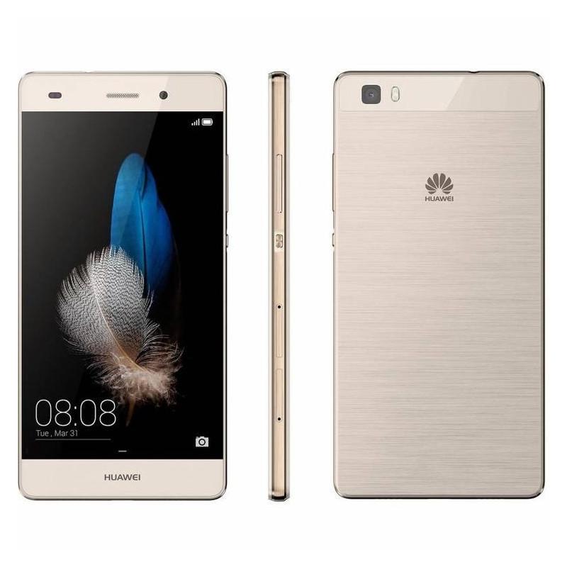 Huawei P8 Lite (2015) Oro 16Gb Reacondicionado | SMAAART