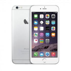 iPhone 6 Plata 64Gb Reacondicionado
