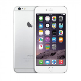 iPhone 6 Plata 128Gb Reacondicionado