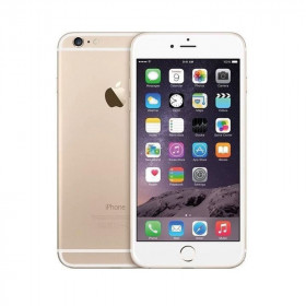 iPhone 6 Plus Oro 128Gb Reacondicionado