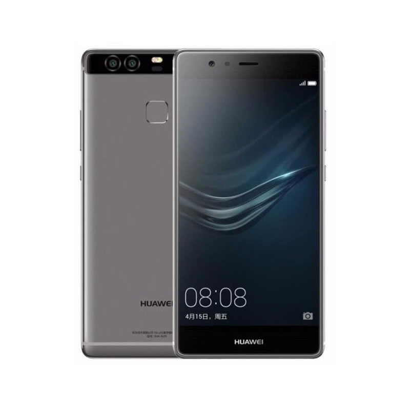 Huawei P9 Gris 32Gb Reacondicionado | SMAAART