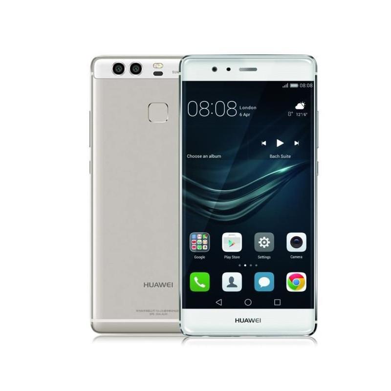 Huawei P9 Plateado 32Gb Reacondicionado | SMAAART
