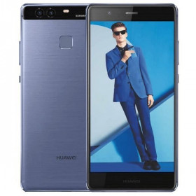 Huawei P9 Azul 32Gb Reacondicionado