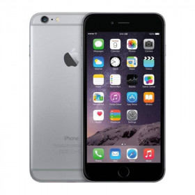 iPhone 6 Plus Gris Sideral 128Go Reacondicionado