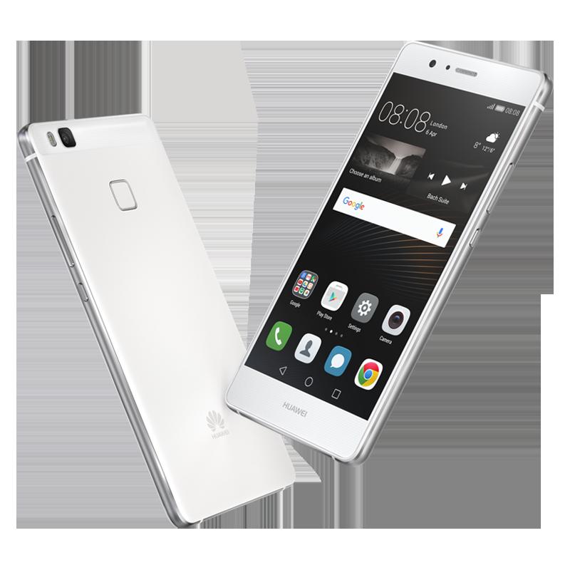Huawei P9 Lite Blanco 16Gb Reacondicionado   SMAAART