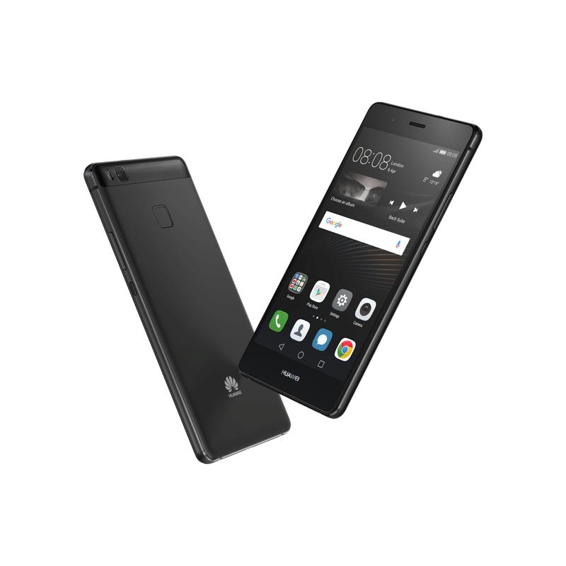 Huawei P9 Lite Negro 16Gb Reacondicionado | SMAAART
