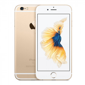 iPhone 6S Oro 16Gb Reacondicionado