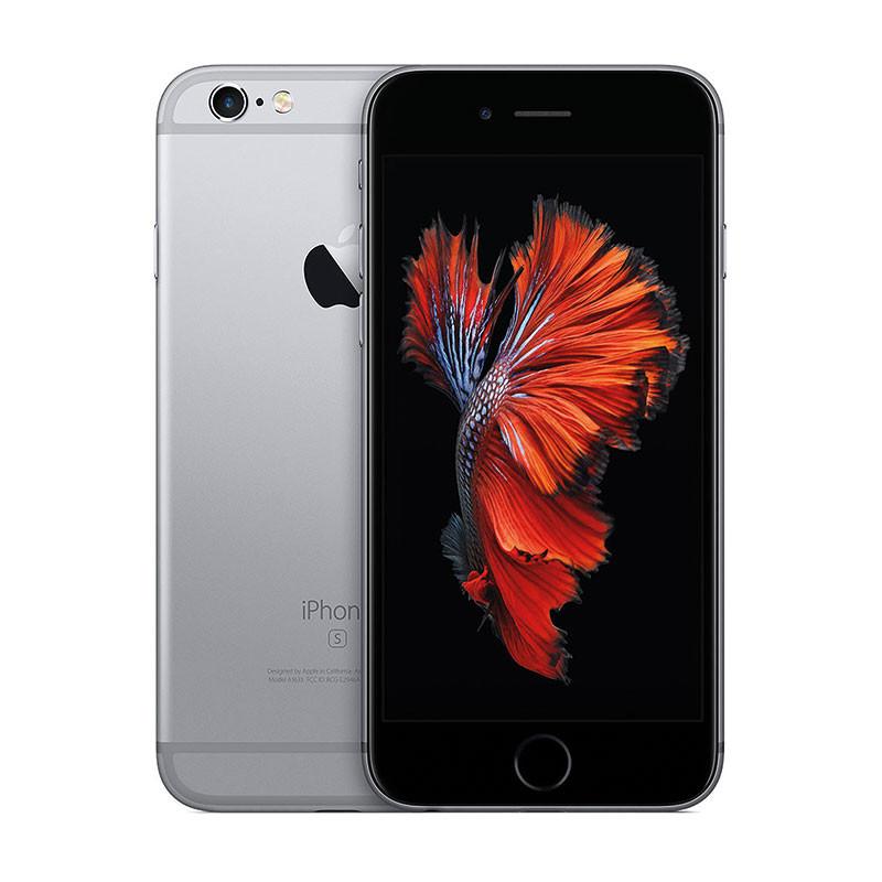 iPhone 6S Gris Sideral 32Gb Reacondicionado   SMAAART