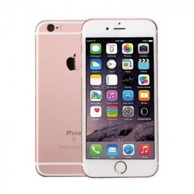 iPhone 6S Oro Rosa 128Gb Reacondicionado