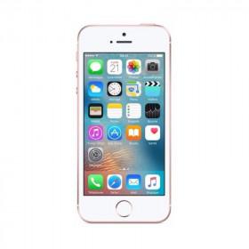 iPhone SE Oro Rosa 16Gb Reacondicionado