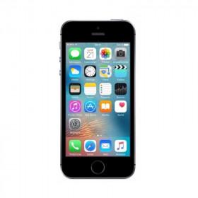 iPhone SE Gris Espacial 16Gb Reacondicionado