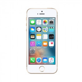 iPhone SE Oro 32Gb Reacondicionado