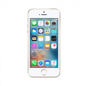 iPhone SE Oro 128Gb Reacondicionado
